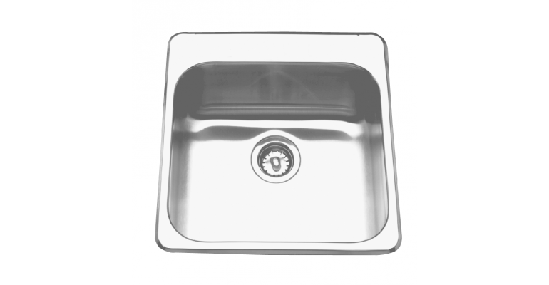 Drop In Sink: LBS6807-2 - Franke