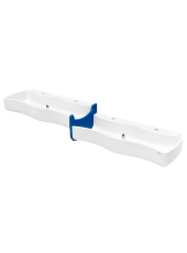 Miranit Childrens' Trough Sink: SANW211 - Franke