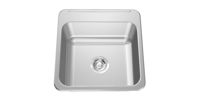 Drop In Sink: LBS4607/316P-1 - Franke