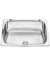 Drop In Sink: S7312P-2 - Franke