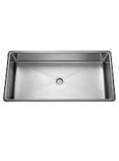 Art Room Sink - Type 316: ART48/316-1 - Franke