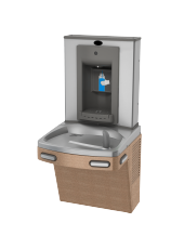 Chilled Drinking Fountain: KEP8AC-SBF-SND - Franke