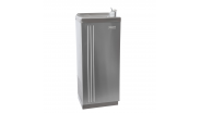 Chilled Drinking Fountain: KEP16FAWHDCP-STN - Franke