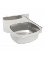 Wall Hung Basin: WHB1819-6 - Franke