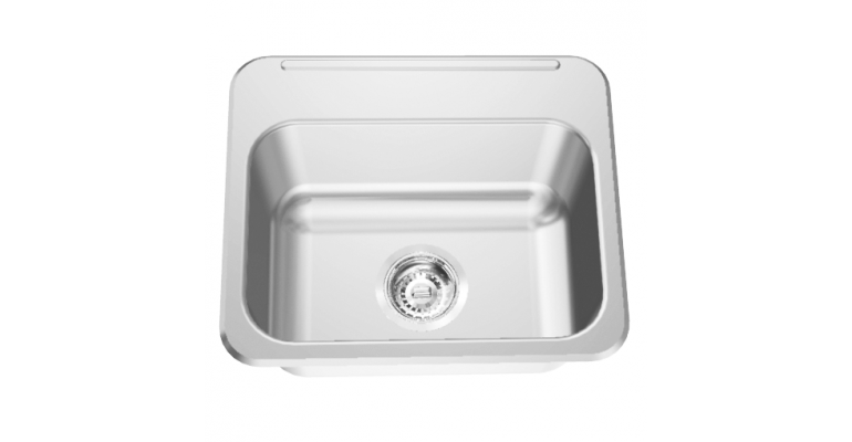 Drop In Sink: LBS9407-1 - Franke