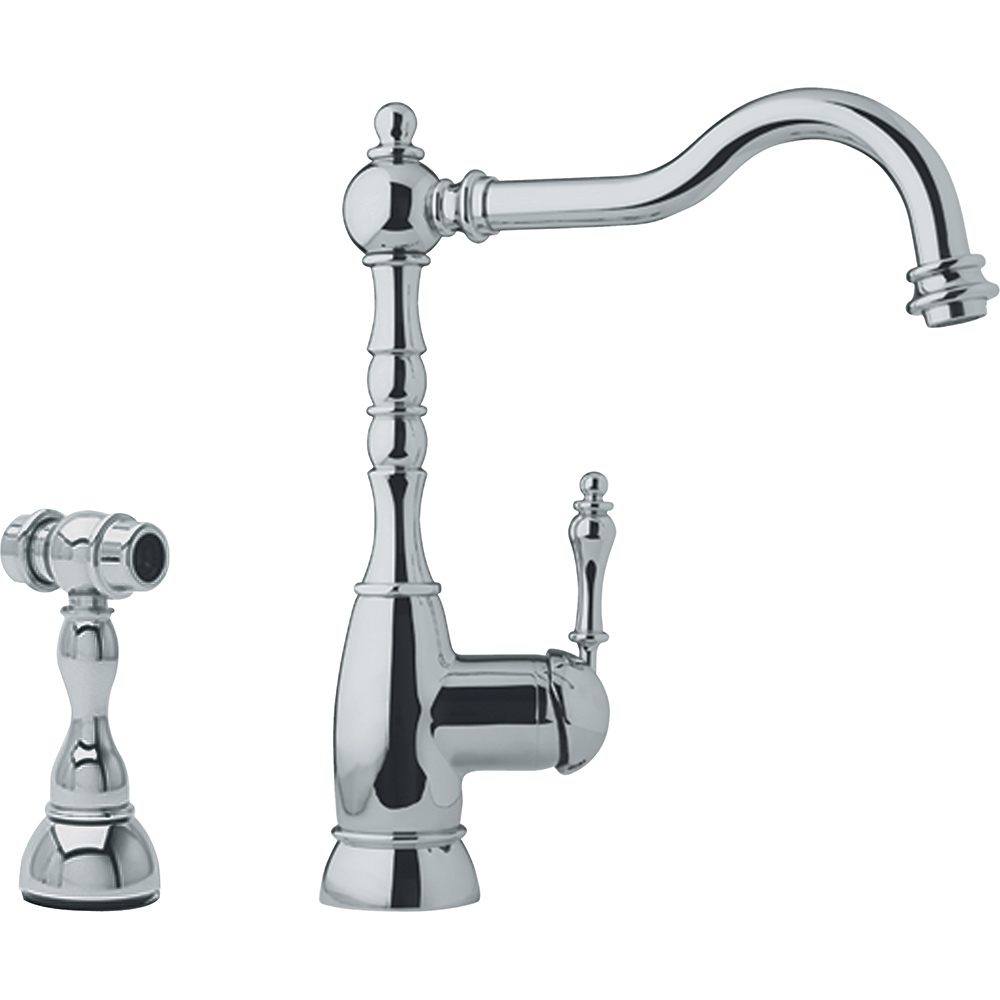 New Sinks and Faucets Franke Kitchen Systems
