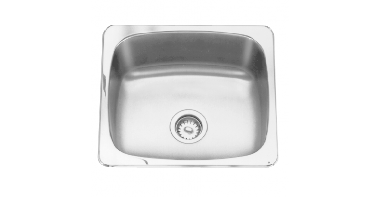 Drop In Sink: S6810/316P-1 - Franke