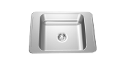 Drop In Sink: ALHS4605P-1 - Franke