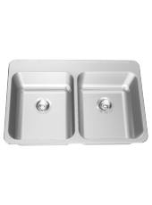 Drop In Sink: LBD6408/316P-1 - Franke