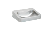 Wash basin: WT500C-8 - Franke