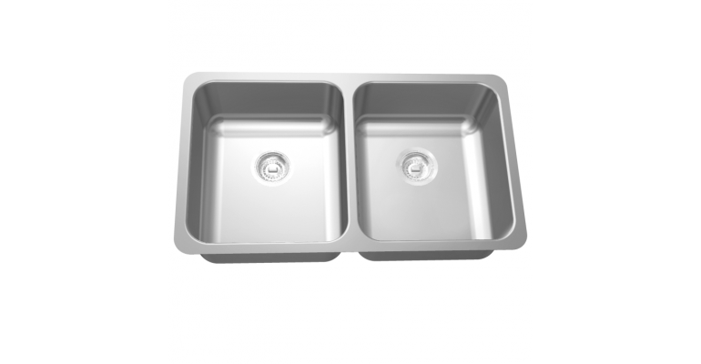 Undermount Sink: UCD6408P-1 - Franke
