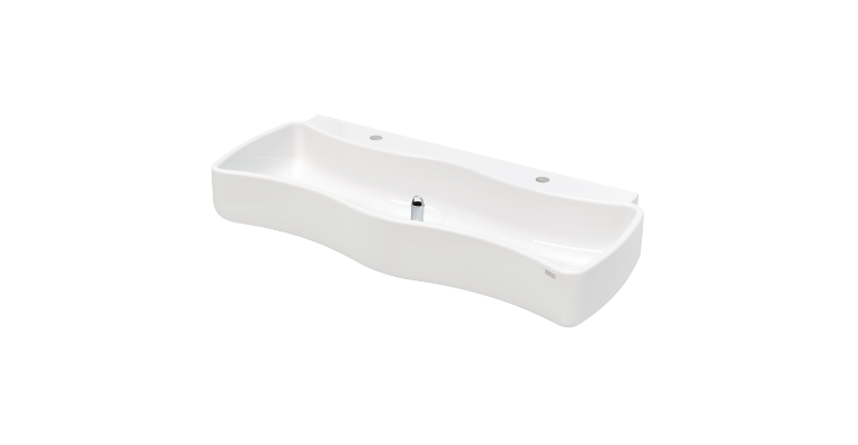 Miranit Childrens' Trough Sink: SANW200 - Franke