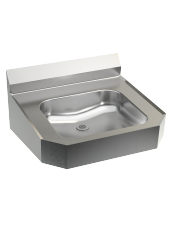 Wall Hung Basin: WHB2221-7 - Franke
