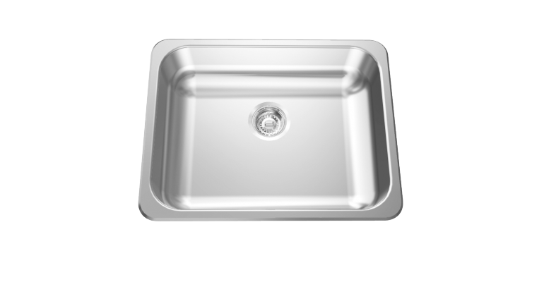 Drop In Sink: S6808/316P-1 - Franke