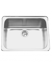Drop In Sink: S7310P-1 - Franke