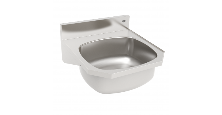 Wall Hung Basin: - Franke