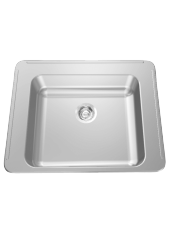 Drop In Sink: ALBLRS7006P-1 - Franke
