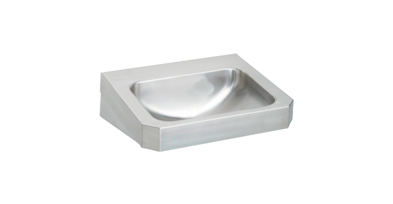 Wash basin: WT500C-7 - Franke