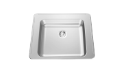 Drop In Sink: ALBLRS7005P-1 - Franke