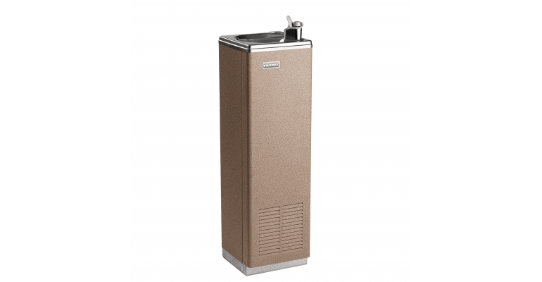 Chilled Drinking Fountain: KEP10CP-SND - Franke
