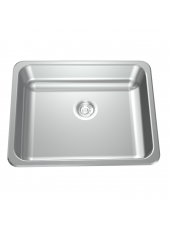 Drop In Sink: S6108P-1 - Franke