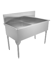 Scullery Sink: DL2448-1 - Franke