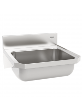 Wall Hung Basin: WHB1617/316-3 - Franke