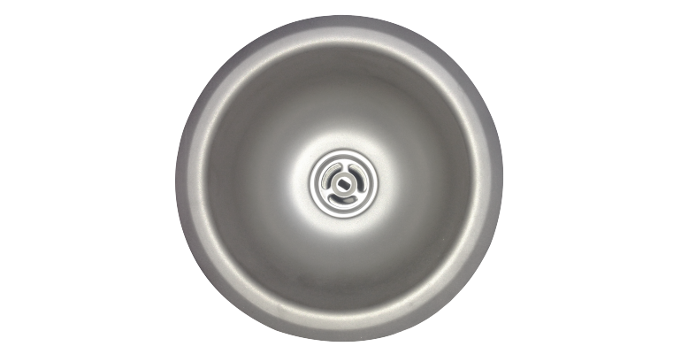 Cup Sink: RC6/316 - Franke