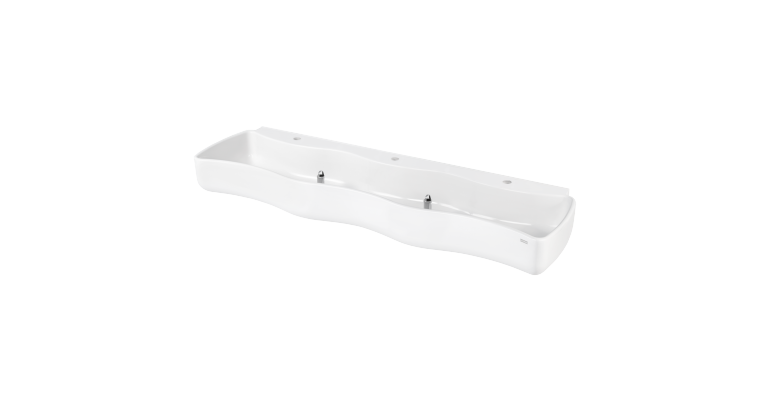 Miranit Childrens' Trough Sink: SANW215 - Franke
