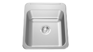 Drop In Sink: LBS4410P-1 - Franke