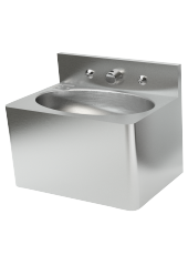 Security Basin: HDSB1318-RM - Franke
