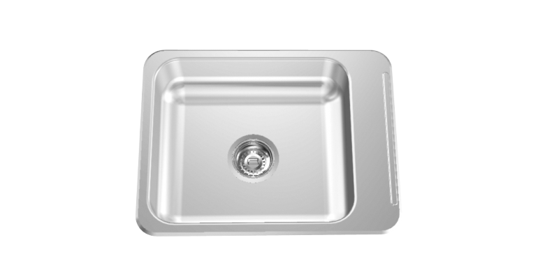 Drop In Sink: ALRS4605P-1 - Franke
