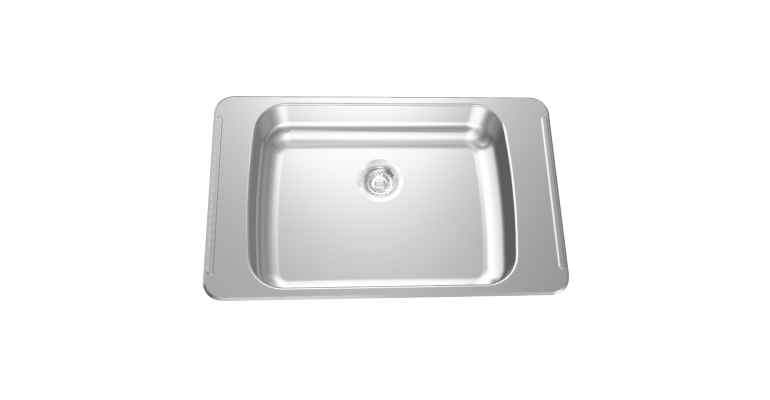 Drop In Sink: ALHS7306P-1 - Franke