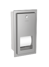 Toilet roll holder: RODX672E - Franke