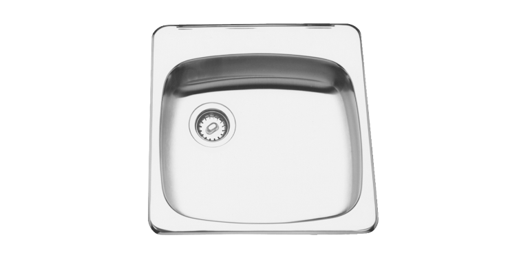 Drop In Sink: ALBS6805P-1 - Franke