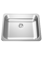 Drop In Sink: S6808-1 - Franke