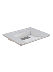 Composite Wash Basin: ANMW0010 - Franke