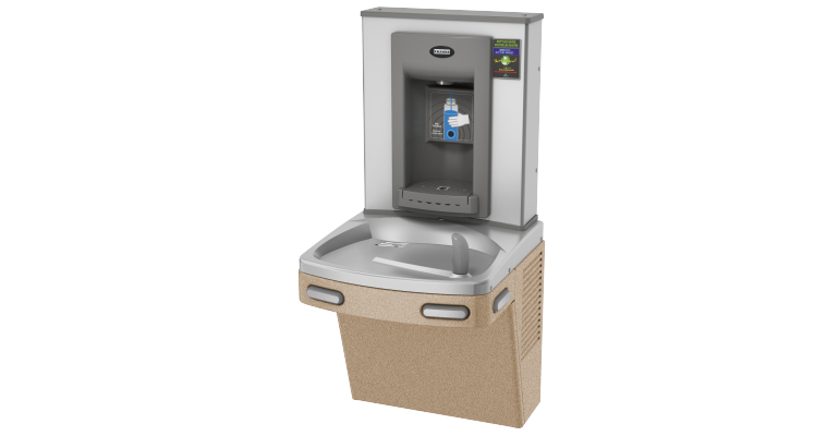 Drinking Fountain: KEPAC-EBF-SND - Franke
