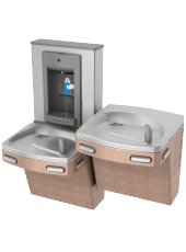 Chilled Drinking Fountain: KEP8ACSL-SBF-SND - Franke