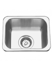 Drop In Sink: S9106/316P-1 - Franke