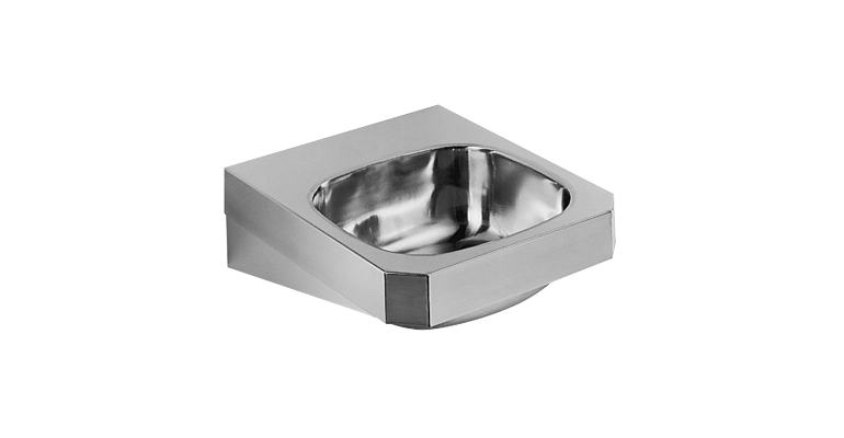 Wash basin: WT400C-7 - Franke