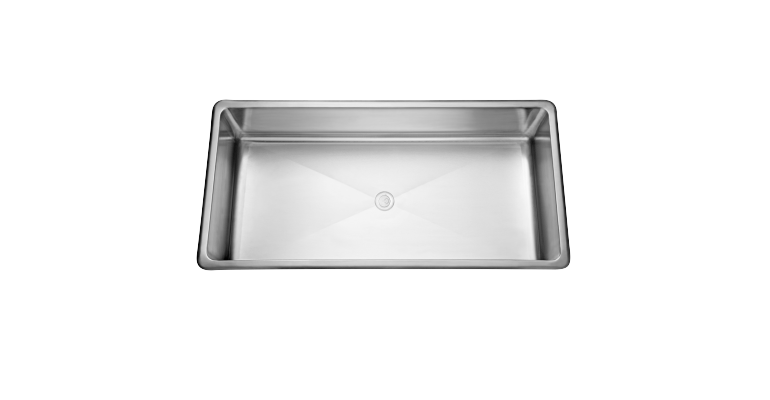 Art Room Sink: ART60-3C - Franke