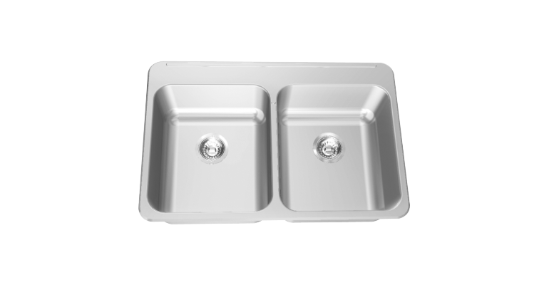 Drop In Sink: LBD6407-1 - Franke